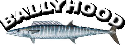 Ballyhood Top Gun Fishing Lures | Top Gun Saltwater Trolling